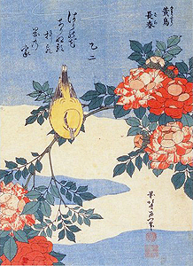 nightingale_hokusai